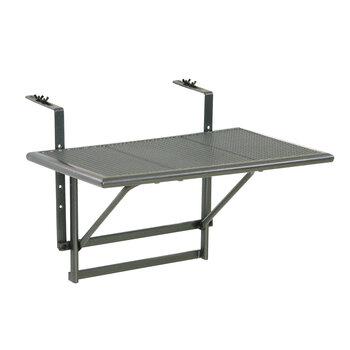 Balkona galds Toulouse cena un informācija | Dārza galdi | 220.lv