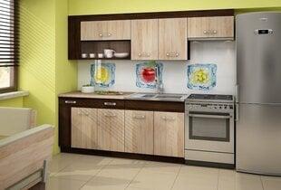Комплект кухонных шкафов Viza Plus