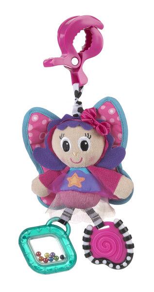 Grabulis PlayGro Feja 0182850 cena un informācija | Rotaļlietas zīdaiņiem | 220.lv
