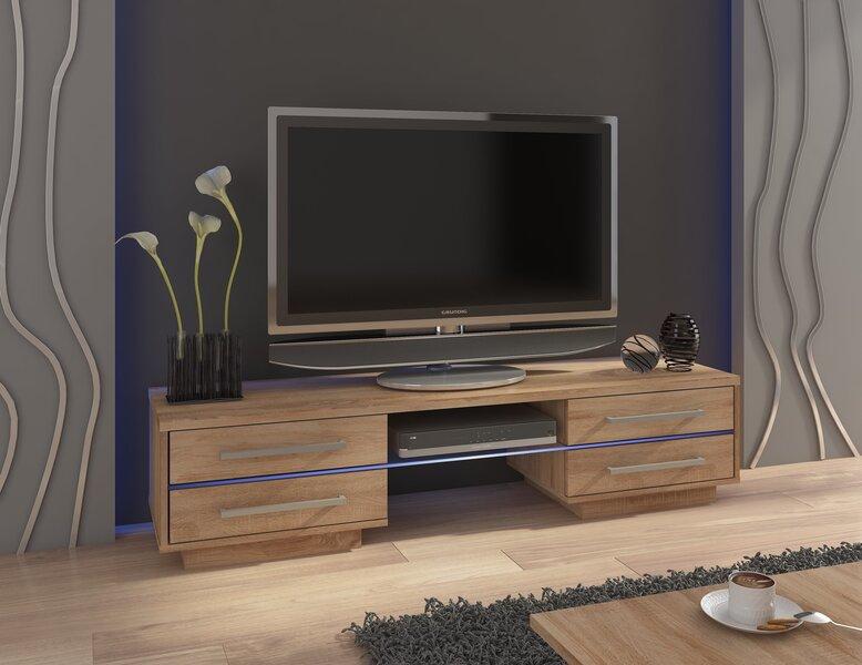 TV galdiņš Laguna cena un informācija | Televizoru galdiņi | 220.lv