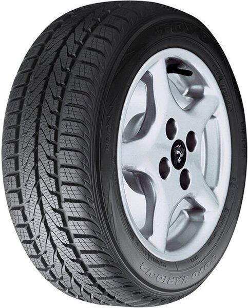 Toyo Vario V2 Plus 165/70R13 79 T cena un informācija | Riepas | 220.lv
