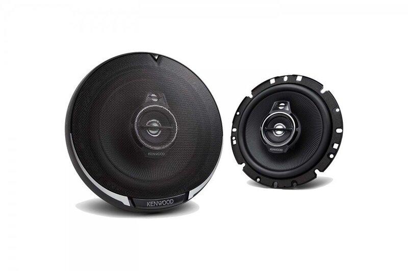 Kenwood KFC-PS1795 cena un informācija | Auto akustiskās sistēmas | 220.lv