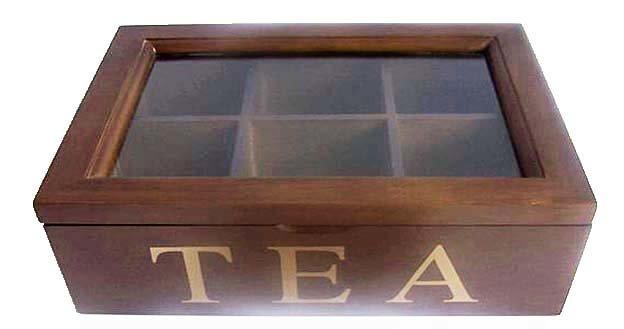 Koka kaste tējai, TEA cena un informācija | Trauki | 220.lv