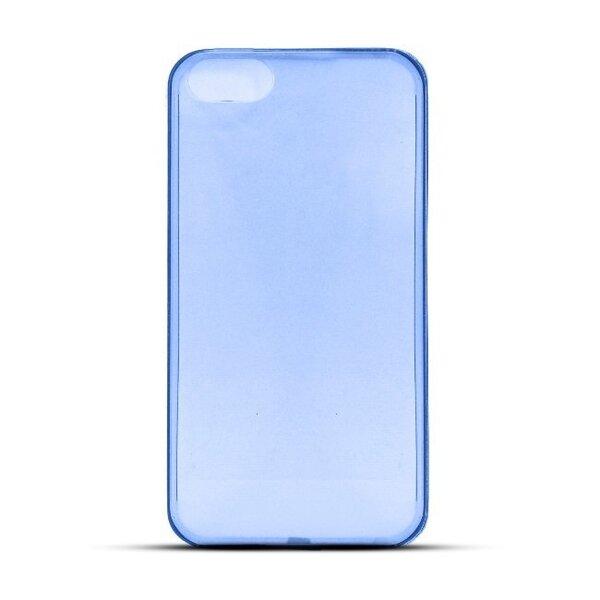 Telone gumijots telefona apvalks priekš HTC Desire 310, zils cena un informācija | Maciņi, somiņas | 220.lv