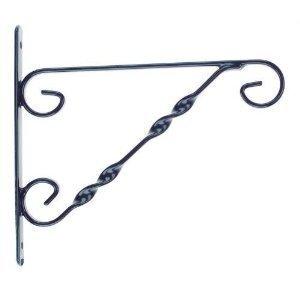 Metāla puķu turētājs. cena un informācija | Dārza dekori | 220.lv