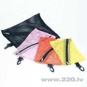 Universāli maisiņi dažādu lietu uzglabāšanai, komplekts, 4 gab. cena un informācija | Veļas grozi un mantu uzglabāšanas kastes | 220.lv