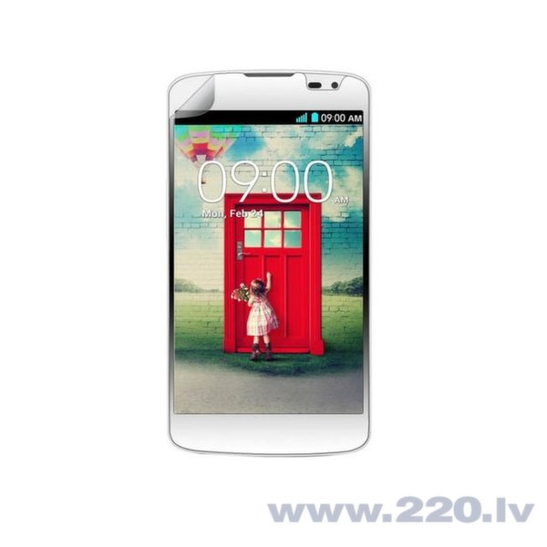 Ekrāna aizsargplēve BlueStar telefonam LG L65 (D280) cena un informācija | Ekrāna aizsargplēves | 220.lv