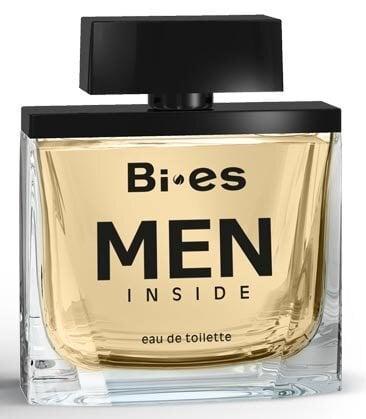 Туалетная вода Bi-es Men Inside edt 100 мл цена и информация | Vīriešu smaržas | 220.lv