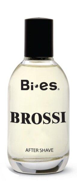 Pēc skūšanās losjons Bi-es Brossi 100 ml