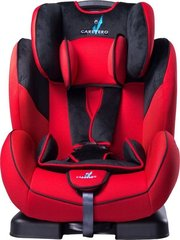 Caretero Diablo XL+ Red