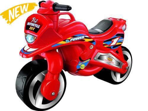 Bērnu motocikls OCH07679 cena un informācija | Mašīnas, vilcieni, trases, lidmašīnas | 220.lv