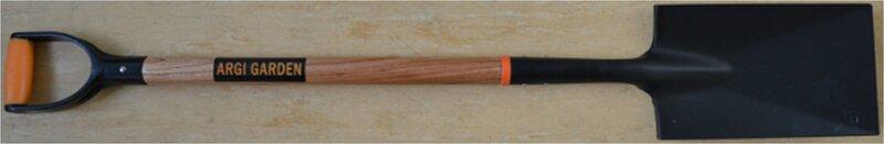 Лопата, деревянная цена и информация | Dārza instrumenti | 220.lv