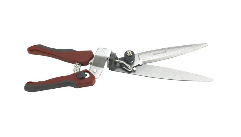 Zālēs šķēres Kent & Stowe cena un informācija | Dārza instrumenti | 220.lv