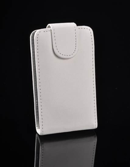 Vertikāli atverams mobilā telefona maciņš Telone Flip Case Nokia Asha 203 cena un informācija | Maciņi, somiņas | 220.lv