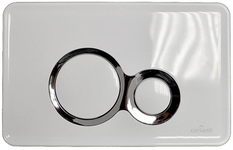 WC poga Slim&Silent OTTO cena un informācija | Iebūvējamie rāmji | 220.lv