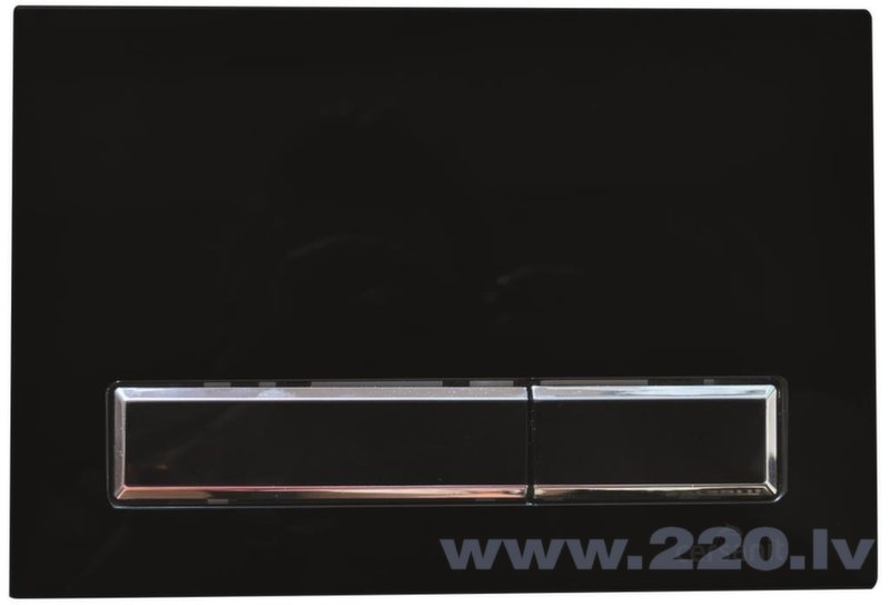 WC poga HI-Tec Blick cena un informācija | Iebūvējamie rāmji | 220.lv