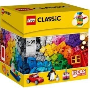 Konstruktors Lego Classic Creative Building 10695 cena un informācija | LEGO | 220.lv