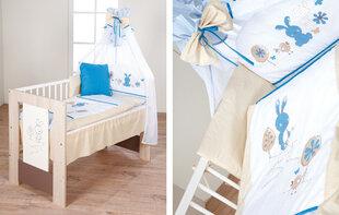 Bērnu gultas veļas komplekts, 2 daļas cena un informācija | Bērnu gultas veļa | 220.lv