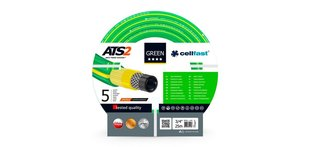 "Šļūtene Cellfast GREEN ATS2 25 m, 19 mm (3/4 "")"