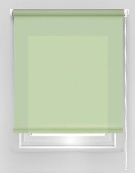 Rullo žalūzijas Dekorika, zaļas cena un informācija | Rullo žalūzijas | 220.lv