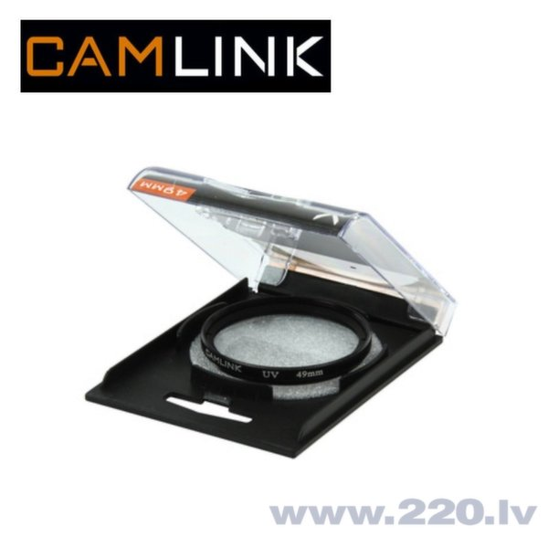 Camlink CML-CL-46UV цена и информация | Fēni | 220.lv