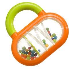 BabyOno 667 Attīstošais grabulis cena un informācija | Rotaļlietas zīdaiņiem | 220.lv