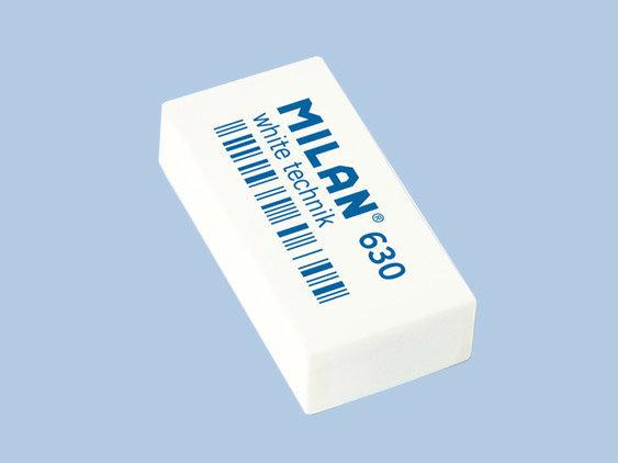 Dzēšgumija Milan CPM630 cena un informācija | Kancelejas preces | 220.lv