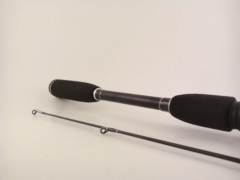 Aiko makšķere Espada 240ML 5-25g cena un informācija | Ziemas makšķerēšana | 220.lv