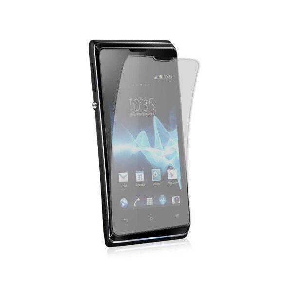 Защитная пленка для экрана TEL1  для телефона Sony Xperia E4 (2 шт.) цена и информация | Ekrāna aizsargplēves | 220.lv