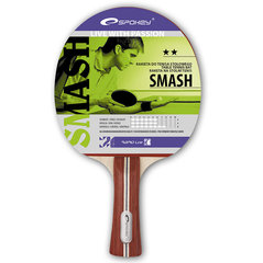 Galda tenisa raketes Spokey SMASH