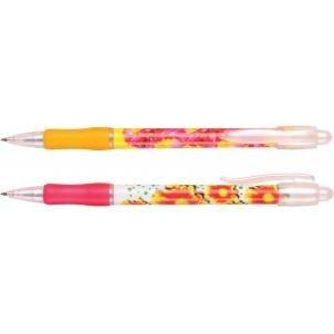 Lodīšu pildspalva FLOWER Centrum cena un informācija | Kancelejas preces | 220.lv