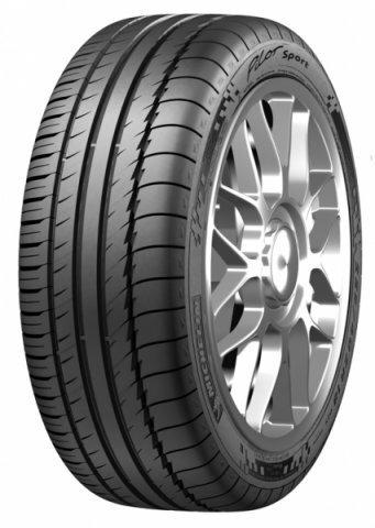 Michelin PILOT SPORT PS2 245/40R18 93 Y cena un informācija | Riepas | 220.lv