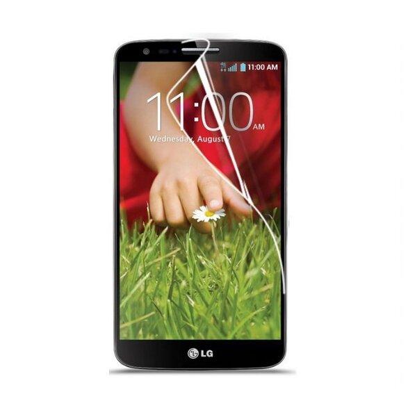 Защитная пленка для экрана ExLine для телефона LG G2 Mini (D620) цена и информация | Ekrāna aizsargplēves | 220.lv