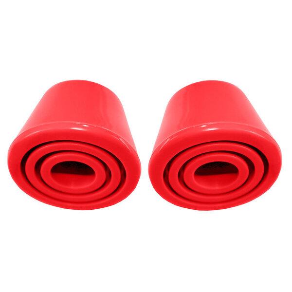Skrituļslidu bremzes Spokey Quadro cena un informācija | Skrituļslidas un skrituļdēļi | 220.lv