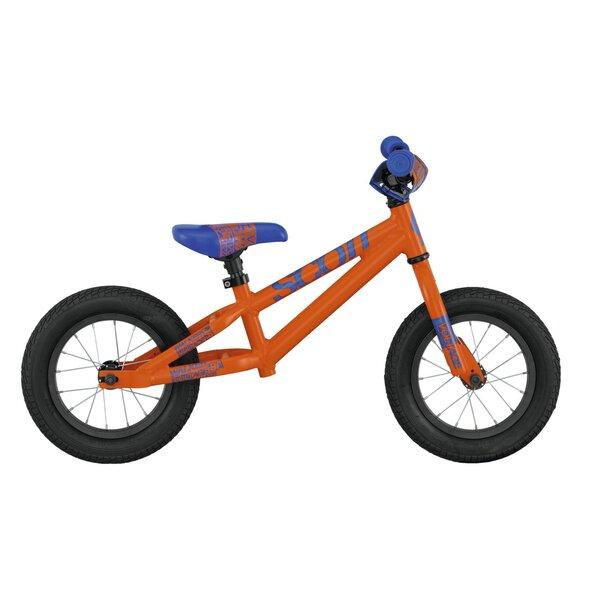 Balansa velosipēds Scott Voltage Walker cena un informācija | Velosipēdi | 220.lv