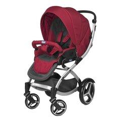 Детская коляска Chicco Artic Red цена и информация | Детские коляски | 220.lv
