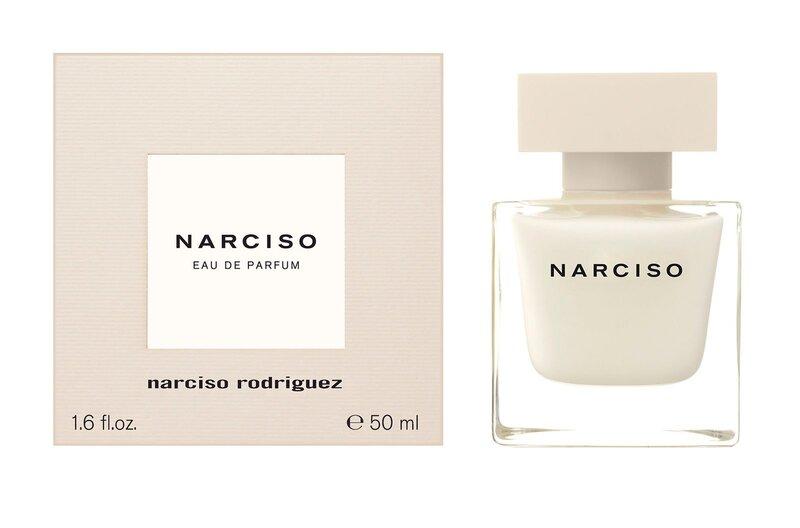 Parfimērijas ūdens Narciso Rodriguez Narciso edp 50 ml cena