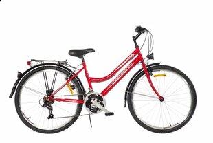 """Pilsētas velosipēds Burghardt Corsa SHI 24"""""""