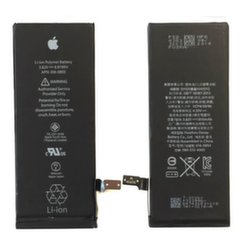 Apple iPhone 6 Oriģināls Akumulators Li-Ion 1810mAh 616-0809 (616-0804) (Internal OEM)