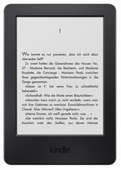 "Amazon Kindle Touch WiFi 6"" (2014)"