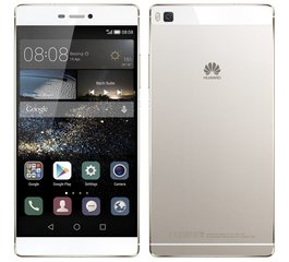 Huawei P8 LTE Champagne