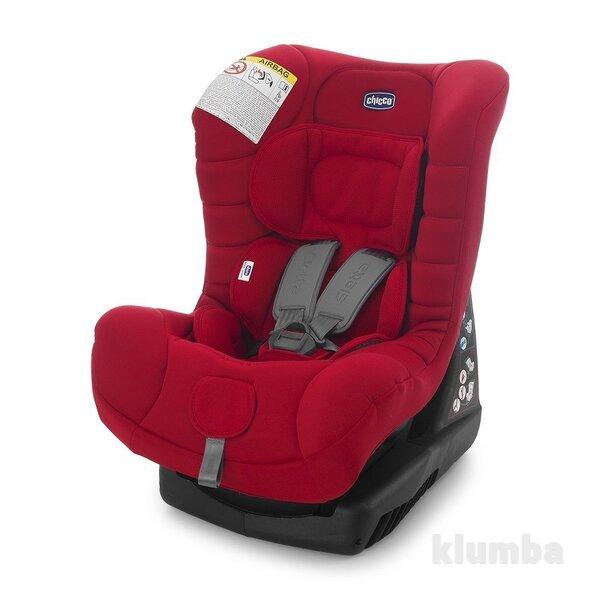 Chicco Eletta 0+ (0-13 kg), 1+ (9-18 kg) cena un informācija | Autosēdekļi | 220.lv
