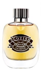 Tualetes ūdens La Rive Scotish edt 90 ml
