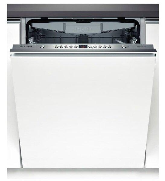 Bosch SMV58L60EU cena un informācija | Trauku mazgājamās mašīnas | 220.lv
