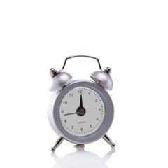 Настольные часы классика Mini White