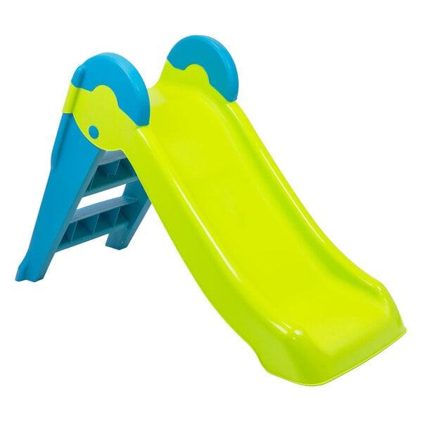 Slidkalniņš Keter Boogie 110x46x72 cm cena un informācija | Bērnu izklaidei ārā | 220.lv