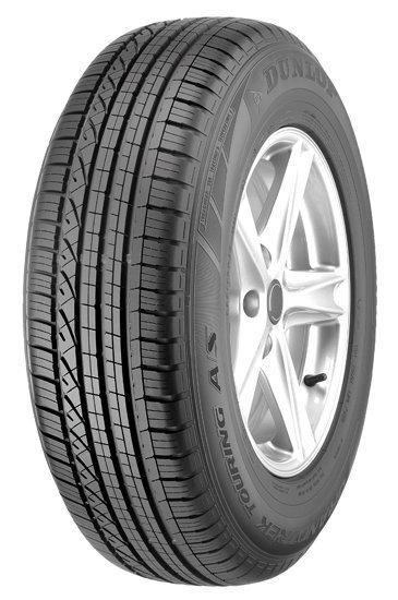 Dunlop GRANDTREK TOURING A/S 235/50R19 99 H MO cena un informācija | Riepas | 220.lv