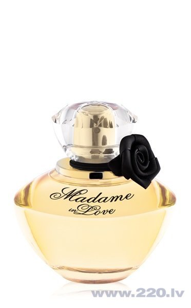 Parfimērijas ūdens La Rive Madame In Love edp 90 ml