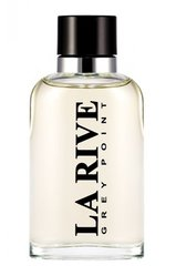 Tualetes ūdens La Rive Grey Point edt 90 ml