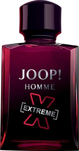 Туалетная вода Joop! Homme Extreme edt 125 мл цена и информация | Vīriešu smaržas | 220.lv